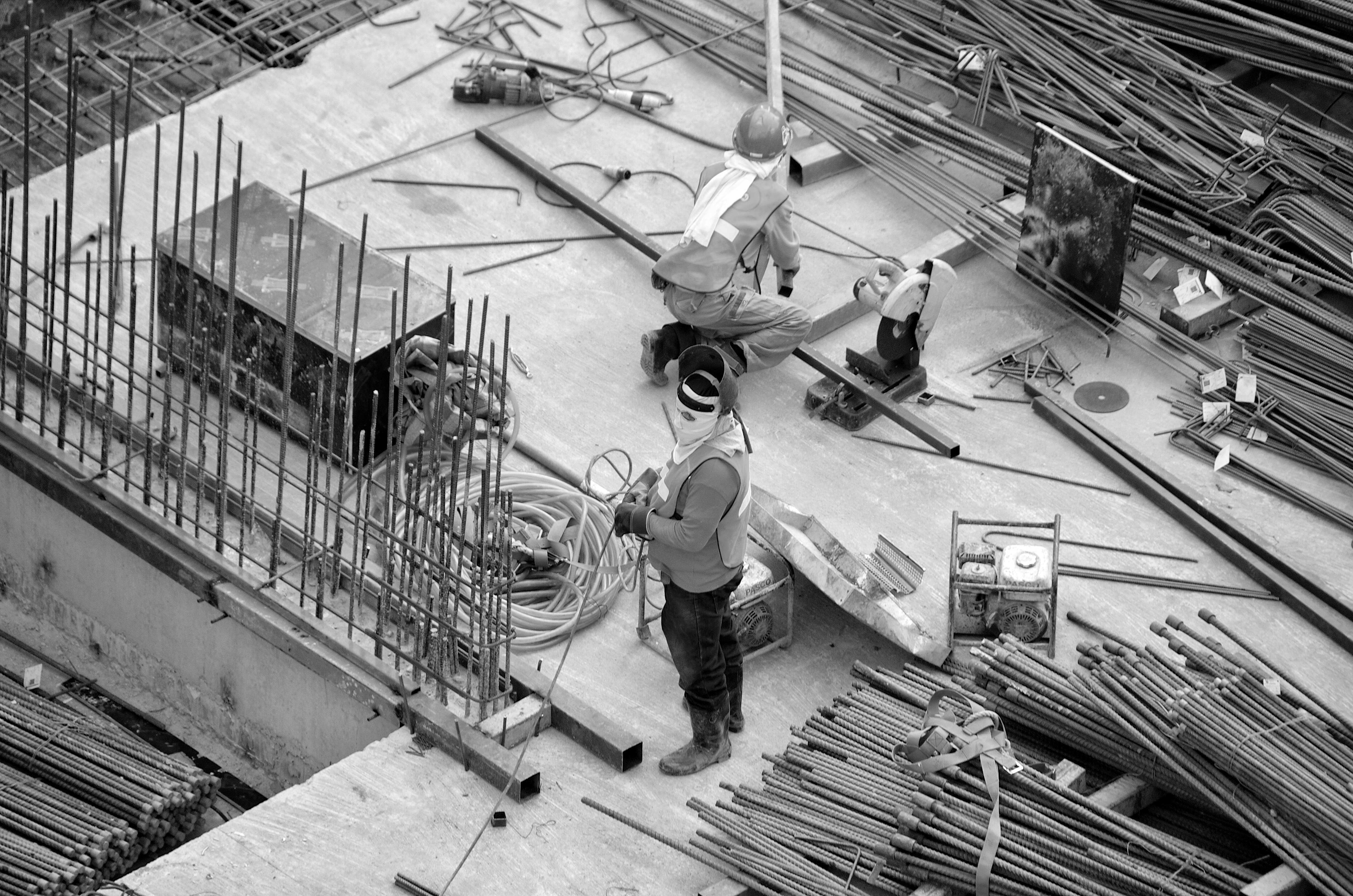 Checklist for Planning Safe Works On-Site